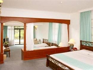 Hotel casa dela rosa cameron highlands for La mansion casa hotel apurimac