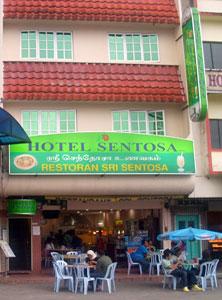 Hotel Sentosa Cameron Highlands Malaysia