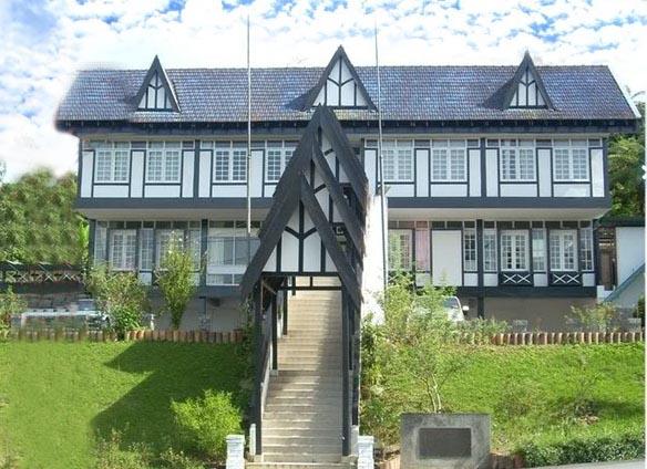 Rumah Rehat Sri Pahang